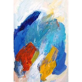 "Dani Schafer ""Volatile"" 2015 Original Painting"