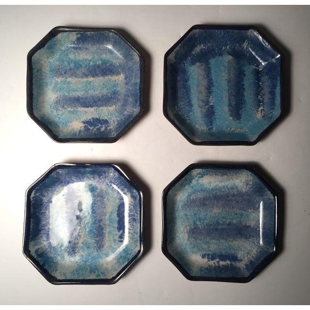 Gordon Martz Ceramic Teacups / Dinnerware For Sale In Chicago - Image 6 of 12