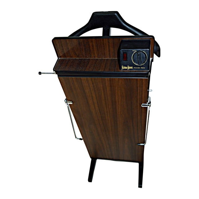 Vintage Trouser Press For Sale