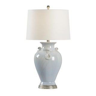 Fabiano Lamp, Cloud Blue For Sale