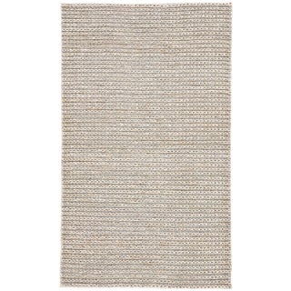 Jaipur Living Calista Natural Greige Area Rug -5′ × 8′ For Sale