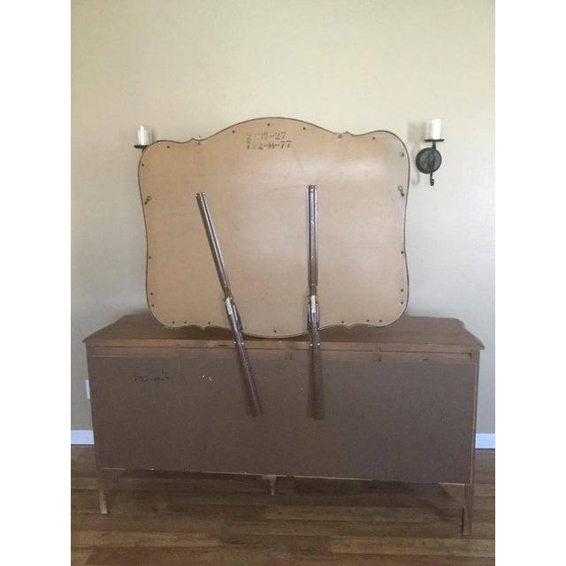 Vintage Broyhill French Provincial Dresser - Image 5 of 11