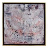 """Image of Abstract Laurie MacMillan """"New Direction"""" Painting For Sale"""