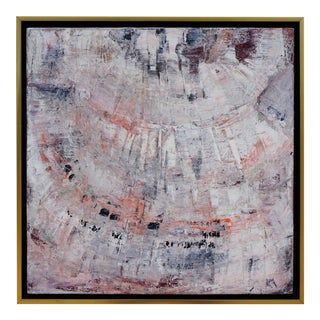 "Abstract Laurie MacMillan ""New Direction"" Painting For Sale"