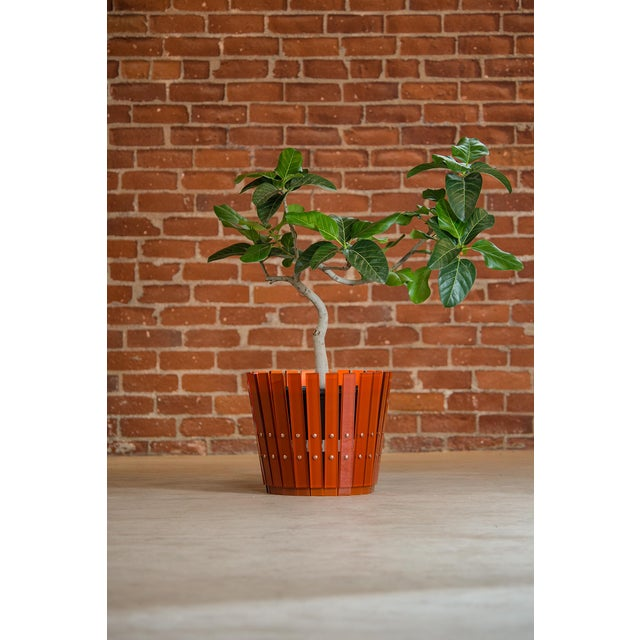 Plantum Customizable Plantum Acrylic Modular Planter Cover For Sale - Image 4 of 8
