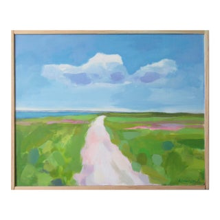 Beautiful Day by Anne Carrozza Remick For Sale