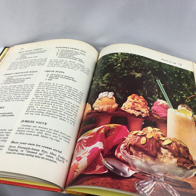 Mid Century Cookbook - Cooking for Two - Image 8 of 8