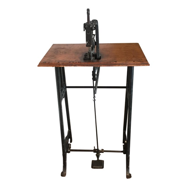 19th century milliner table chairish for Table th width