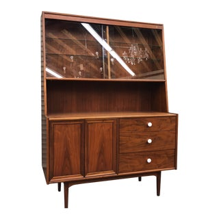 "Kipp Stewart for Drexel ""Declaration"" Hutch For Sale"