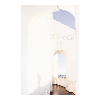 """Griffith Observatory"" Original Framed Photograph"