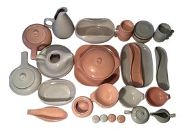 Image of Russel Wright Dinnerware