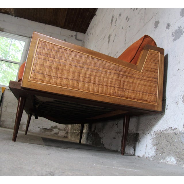 Mid-Century Modern Danish Daybed - Image 6 of 8