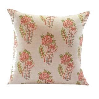 Tulu Textiles Kezban Pillow Cover For Sale