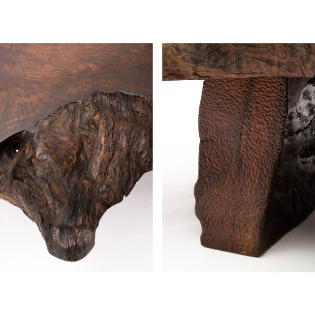 Rufus Blunk Monumental Coffee Table - Image 10 of 10