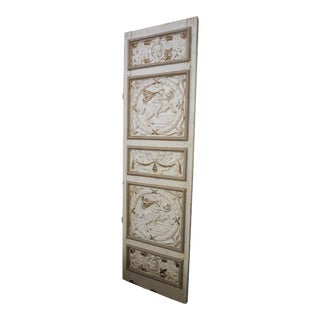 Late 19th Century Antique French Divider Doors - Set of 4 For Sale