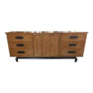 American of Martinsville Mid Century Credenza or Dresser