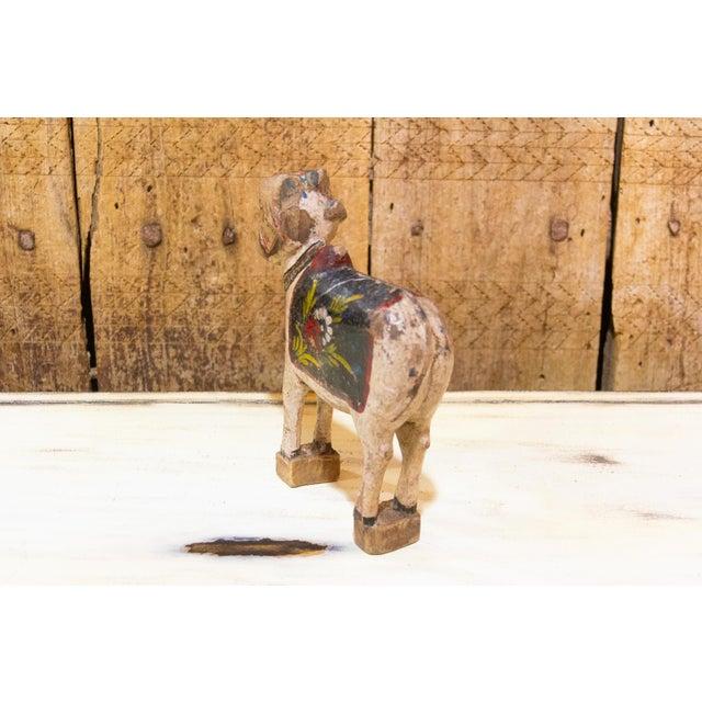Neel Nandi Statuette For Sale - Image 4 of 6
