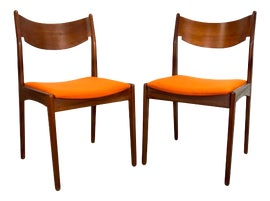Image of Danish Teak Furniture