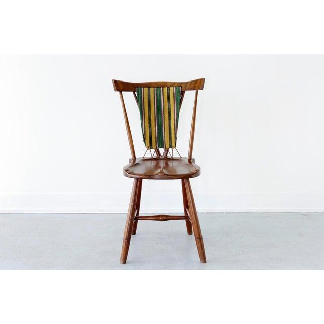 Mid-Century Modern Set of Koppel Chairs for Slagelse Møbelvaerk For Sale - Image 3 of 9