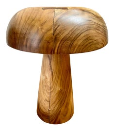 Image of Mid-Century Modern Low Stools