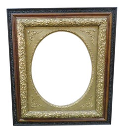 Image of Gesso Picture Frames