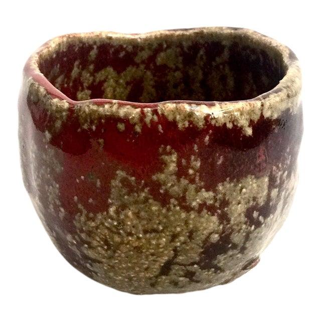 Small Handmade Pottery Vase - Image 1 of 6