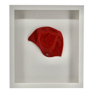 Vintage Womens Swimming Cap For Sale