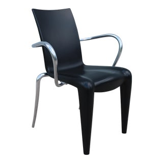 1997 Vintage Philippe Starck for Vitra Louis 20 Armchair For Sale