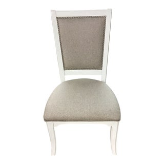 Thomasville Manuscript Armless Chair For Sale
