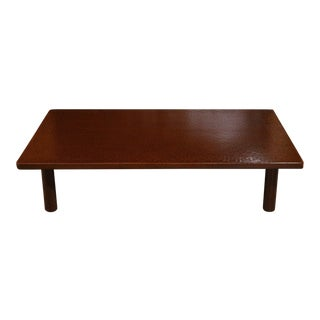 Wakasa Lacquer Table For Sale