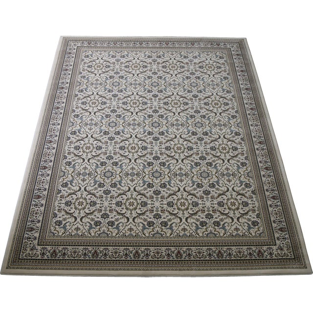 Traditional Herati Rug - 8' X 11' - Image 9 of 9