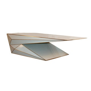 Modern Take Off Coffee Table by MarGian Studio For Sale