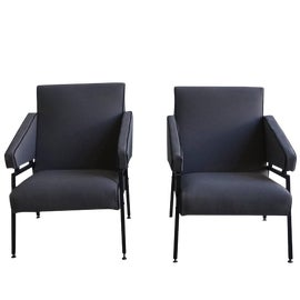 Image of Italian Side Chairs