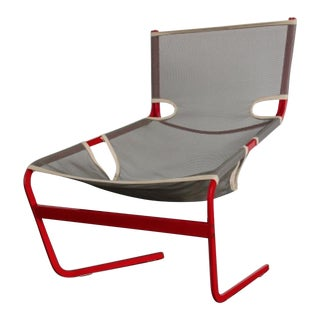 Highly rare Artifort F444 Chair by Pierre Paulin