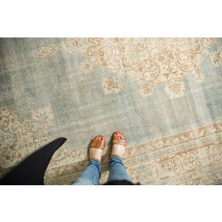"Vintage Distressed Sivas Carpet - 8'6"" X 11'11"" Preview"
