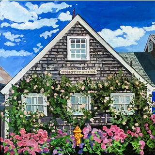 Nantucket Series #7 Giclée Print For Sale