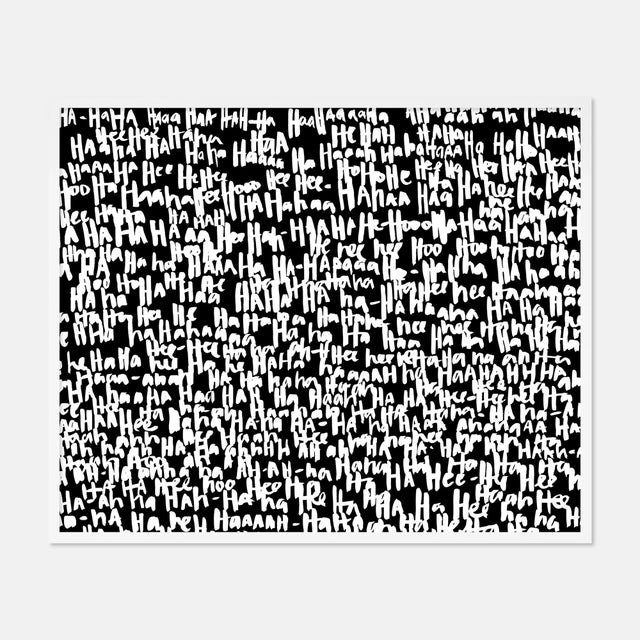 Not Yet Made - Made To Order Black and White Gallery Wall, Set of 6 For Sale - Image 5 of 10