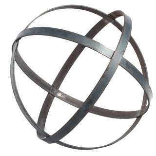 Metal Orb For Sale
