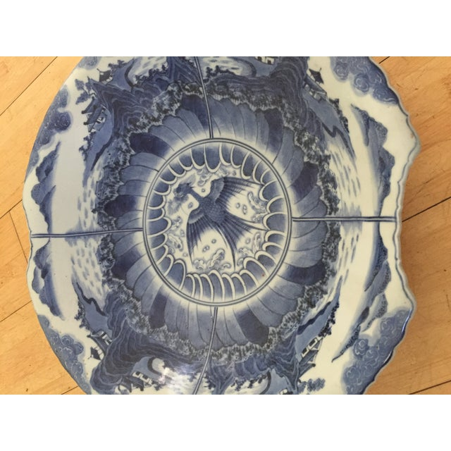 Antique Chinese Porcelain Bowl - Image 3 of 7