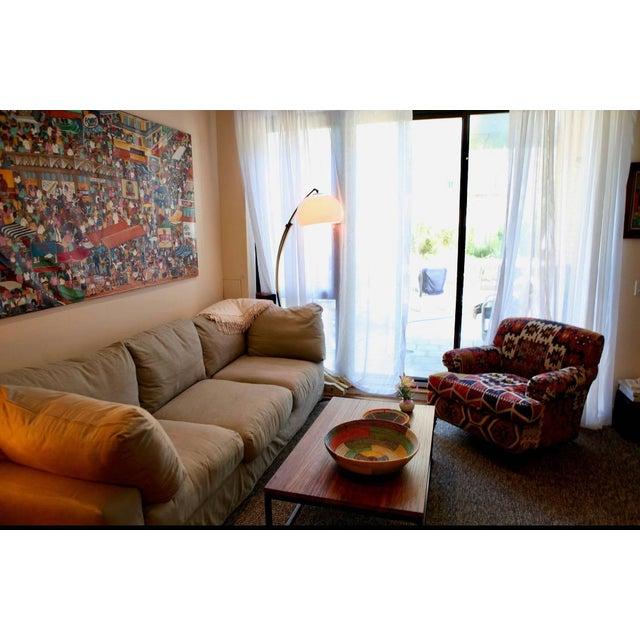 ABC Carpet & Home ABC Home Sofa For Sale - Image 4 of 7