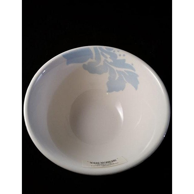 Lenox Bowls, by Alice Drew, Collage Pattern - Set of 4 - Image 6 of 11