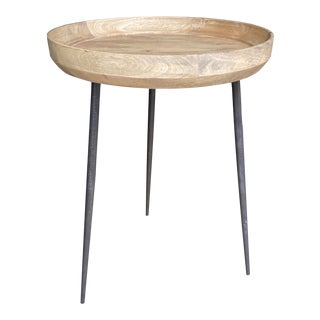 Mid-Century Side Table For Sale