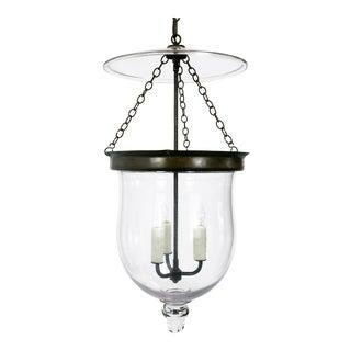 Georgian Style Bell Jar