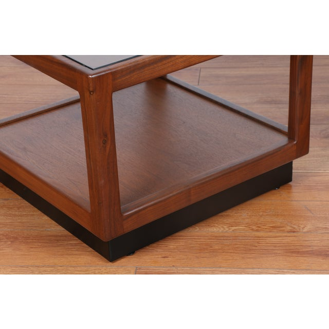 Brown & Saltman Side Tables- A Pair - Image 10 of 10