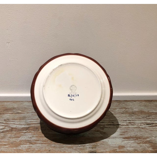 Trompe l'Oeil Egg Container For Sale - Image 4 of 8
