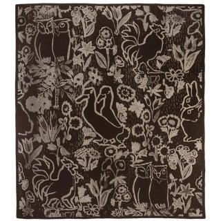 Friends Yak Blanket, Queen For Sale