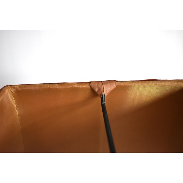 Tole Bouillotte Lamp For Sale - Image 11 of 12