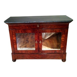 19th Century French Cabinet For Sale