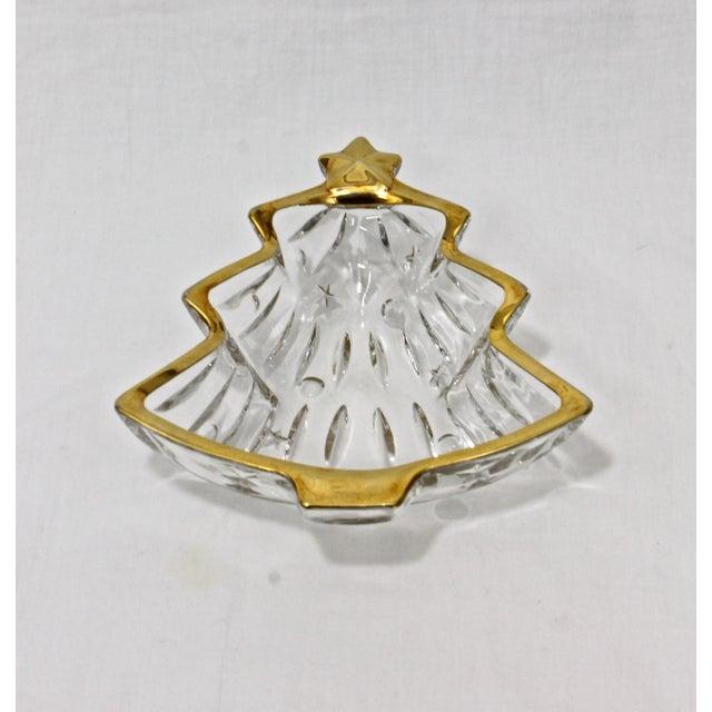 Nova Christmas Tree Candy Dish - Image 2 of 7