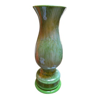 Royal Haeger by Royal Hickman Mid Century Modern Vase For Sale